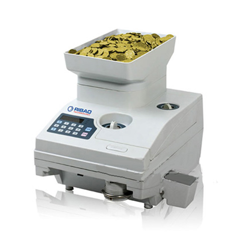Ribao  hcs-3300 coin counting machine