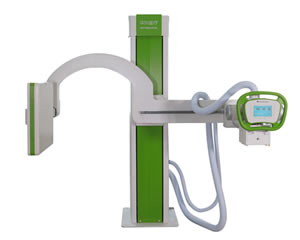 UC arm 5000XI- X-ray photography system_2