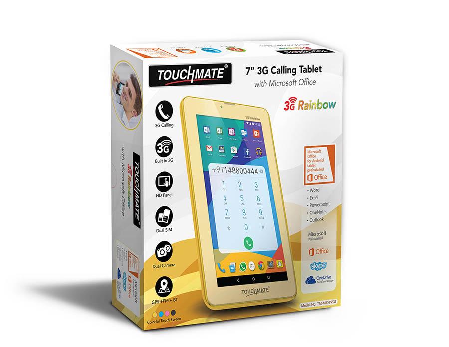 Touchmate 7