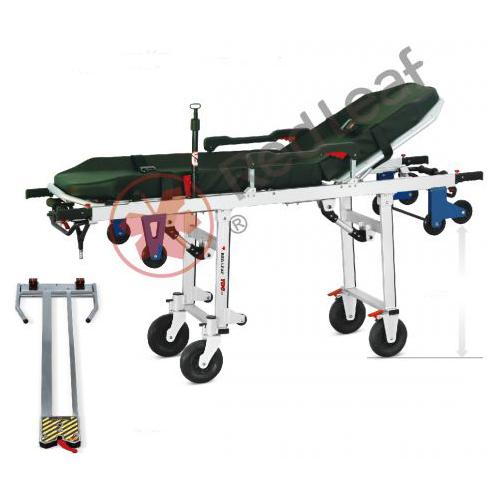 YDC-3C Stretcher For Ambulance Car_2