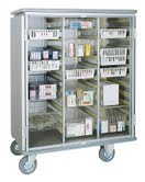 Modul-it container trolleys