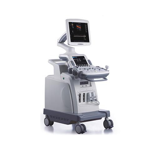 Hy-c360 color dopper ultrasonic diagnostic system