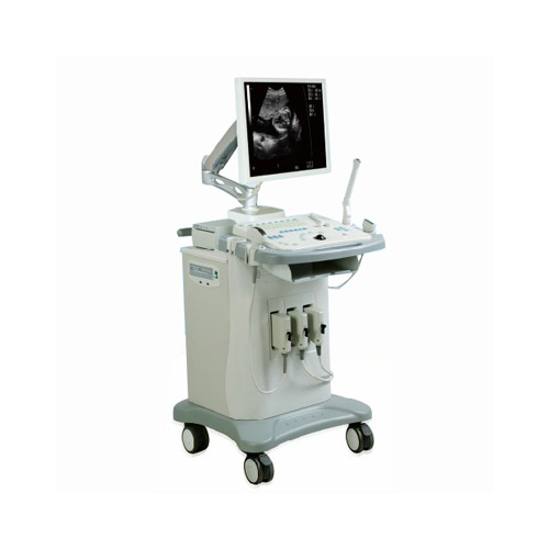 Hy5577 b/w ultrasonic diagnostic system
