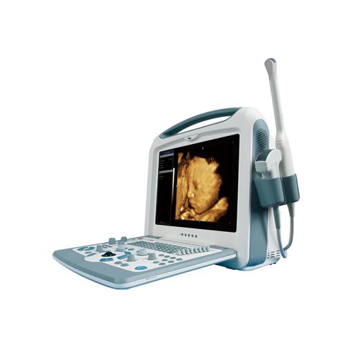 Hy2000 portable color doppler ultrasonic diagnostic system