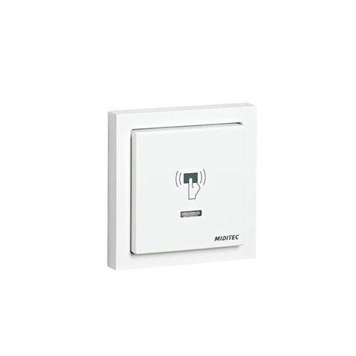 Hotel access reader hrc 400 bje
