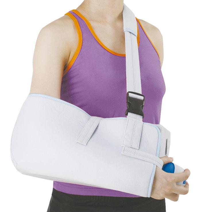 Shoulder - SHOULDER ABDUCTION IMMOBILIZER_2