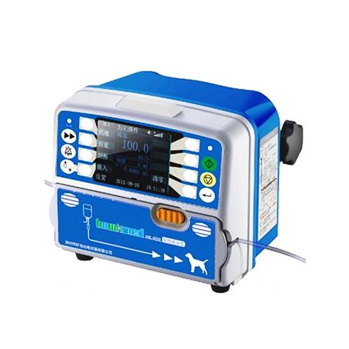 HK-100VET Veterinary infusion pump_2