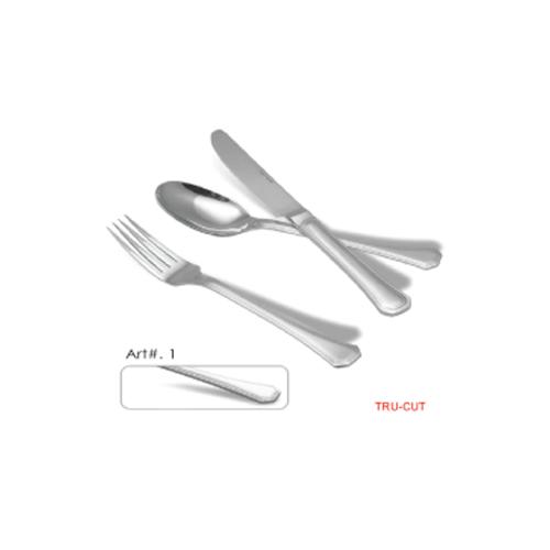 Stainless steel cutlery Art #1_2