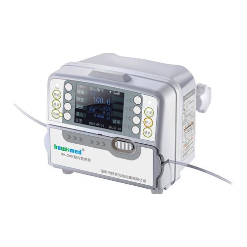 Hk-300 enteral feeding pump