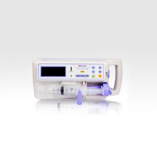 Ip 21b syringe pump