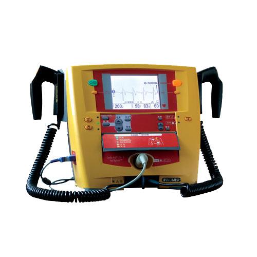 Cardio-Aid 200B Defibrillator_2