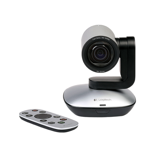 Logitech ptz pro c webcam ptz pro c -business series part no: 960-001022