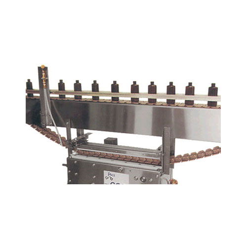 Conveyor cleaner model cc5