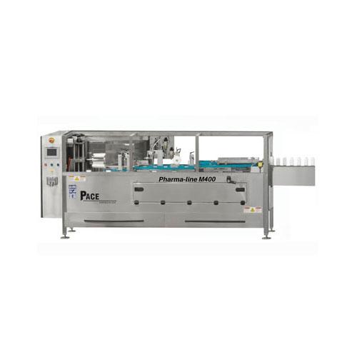 Pharma-line Unscrambler: Model 400_2