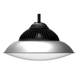 Led industrial light: model gc01w060