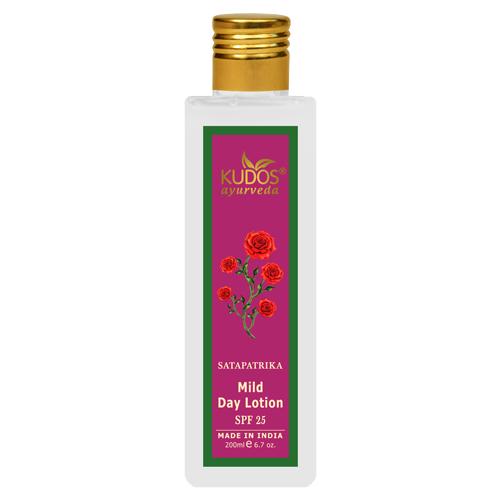 (satapatrika) mild day lotion