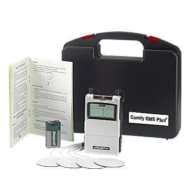 Comfy EMS Plus Digital EMS w/12 Preset Programs  EV-805P_2