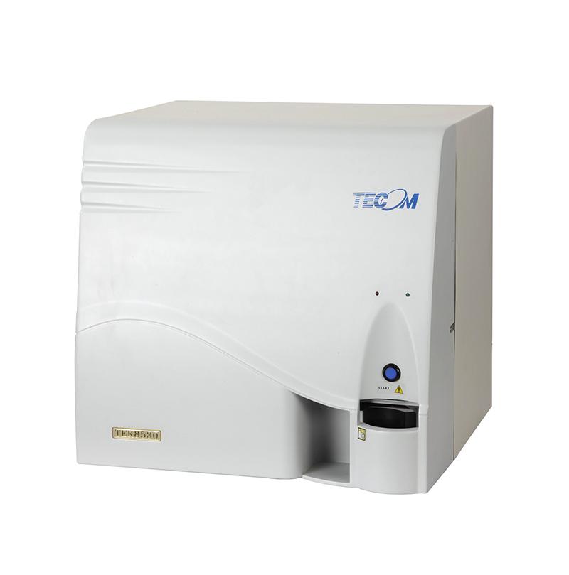 Tek8530 automatic five classification blood analyzer