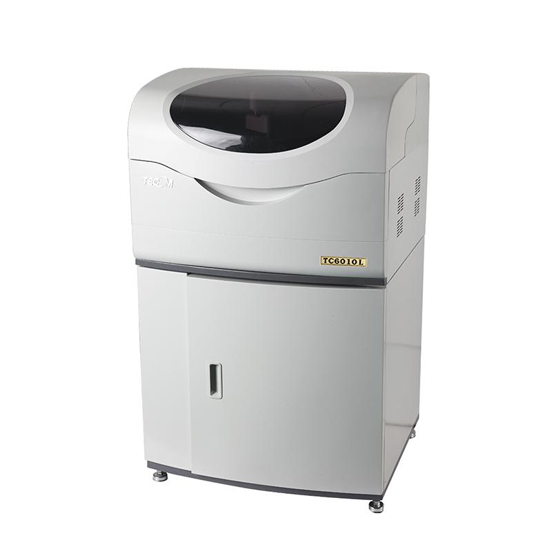 Tc6010l automatic biochemical analyzer