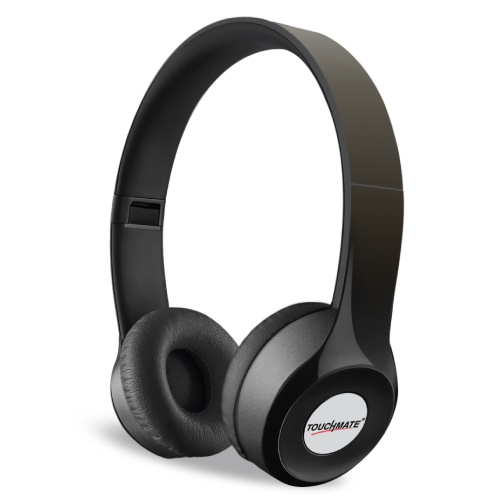 Touchmate styler headphone with mic 3.5mm jack (tm-hm850)