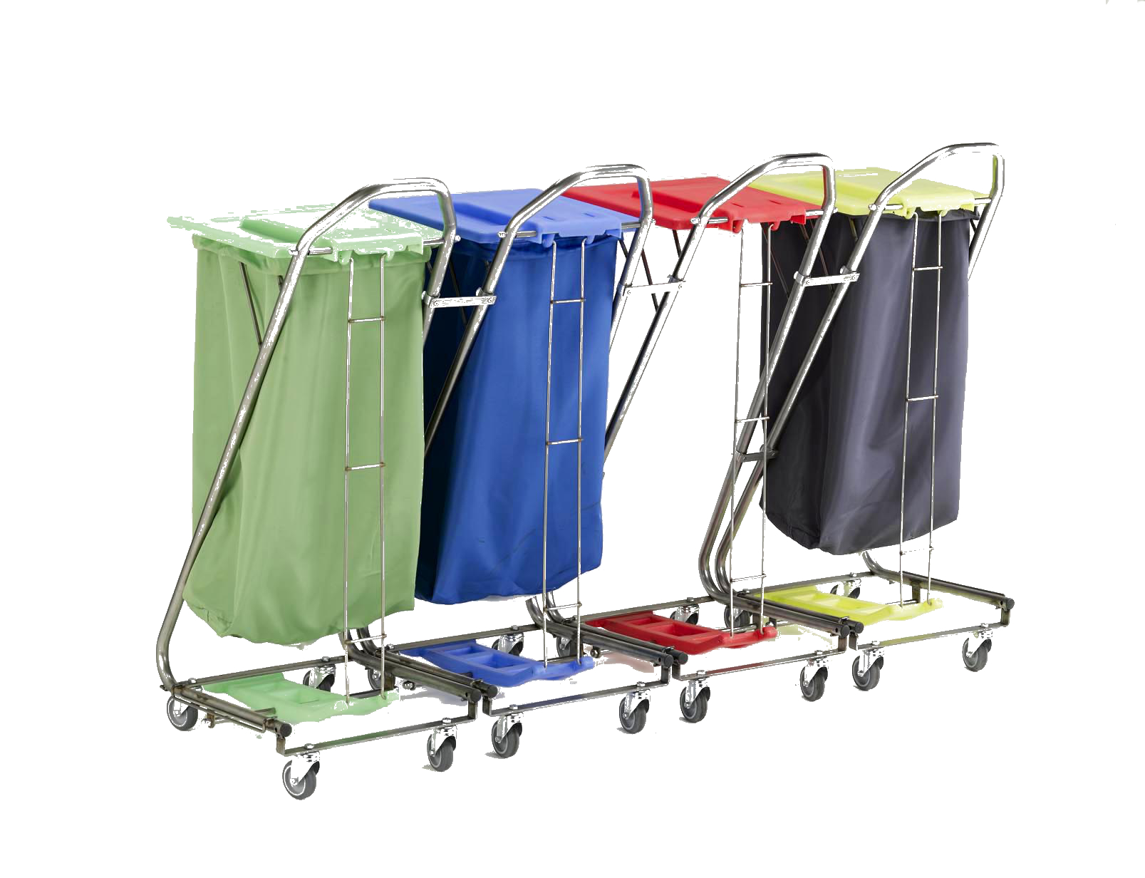 Clothes trolley_2