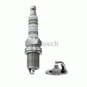Bosch 0241 229 713 sparkplug f8dc4