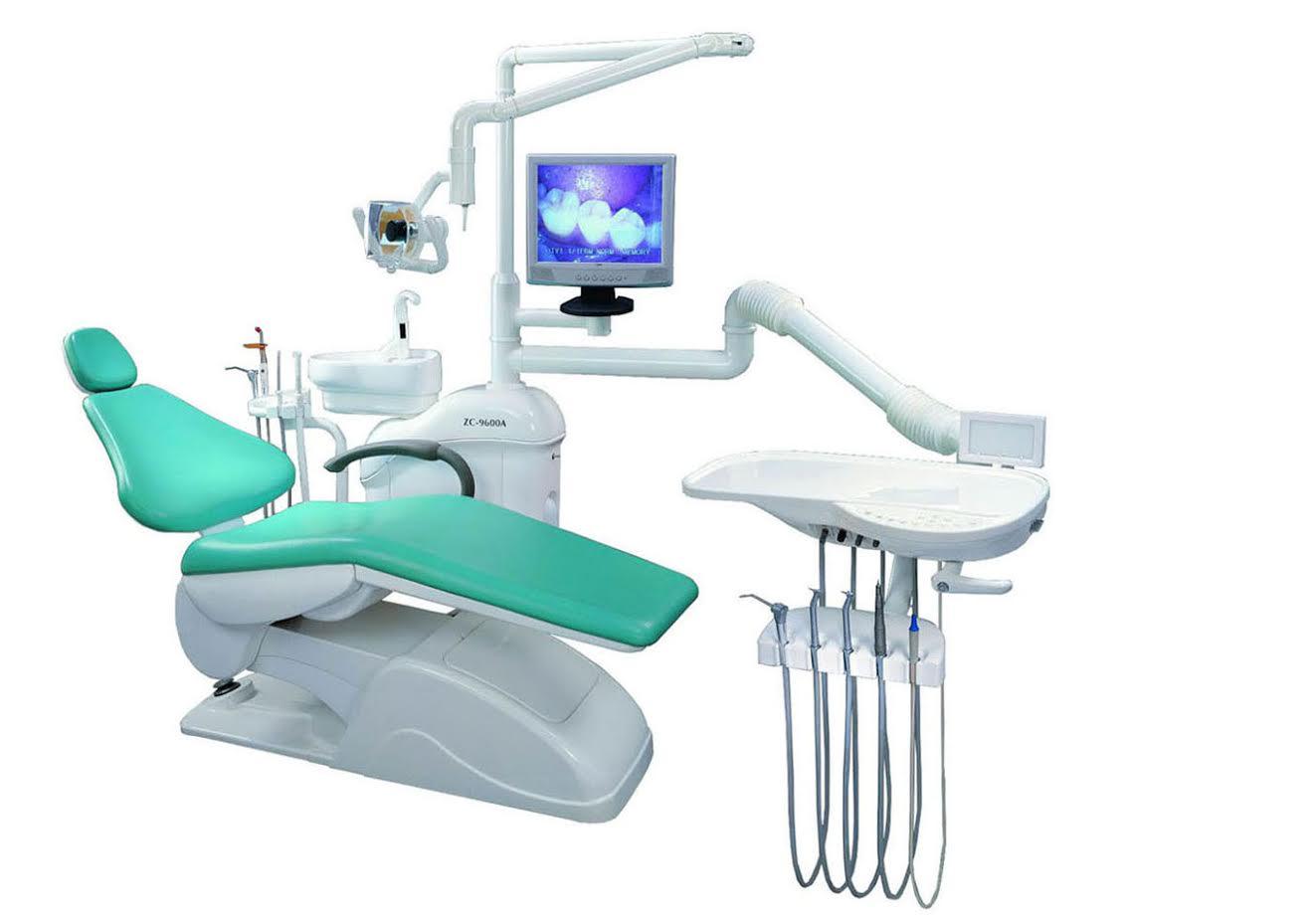 Dental full unit