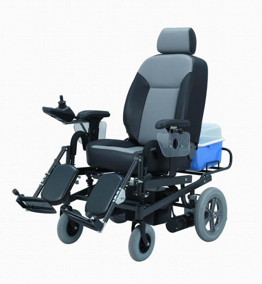 Wheelchair (Electrical)_2