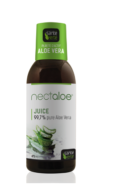 Nectaloe juice