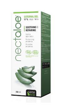 Nectaloe gel