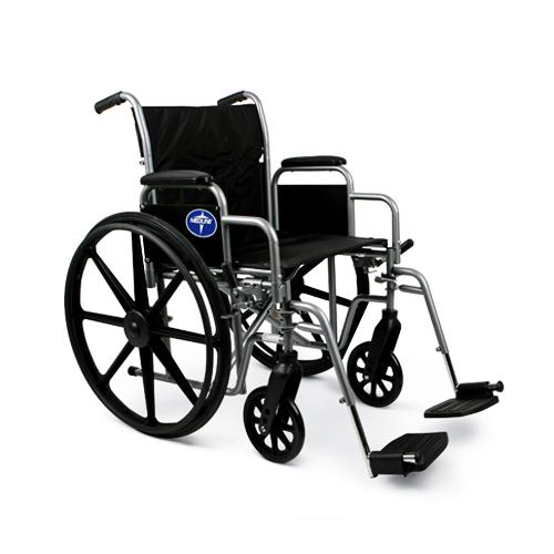 Wheel Chair (Manual)_2