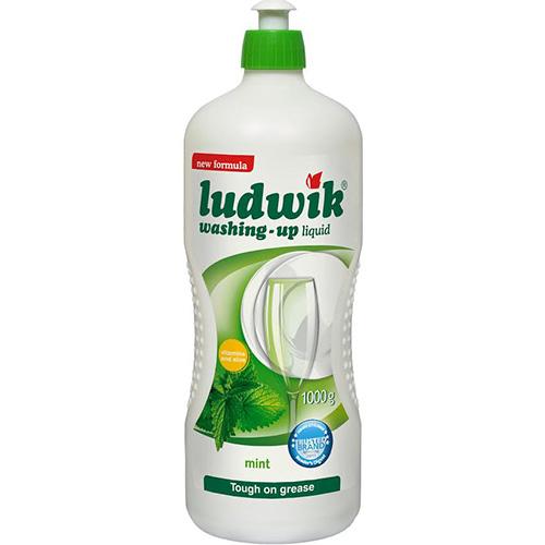 Ludwig washing up liquid 1000g