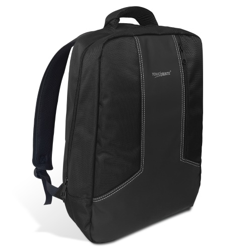 Touchmate traveller notebook backpack, upto 15.6