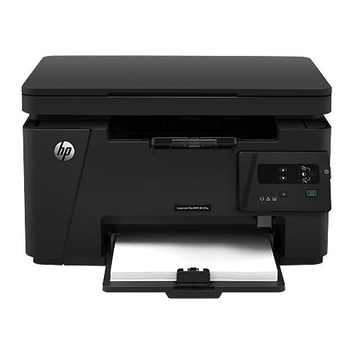 HP LaserJet Pro MFP M125a (CZ172A)_5