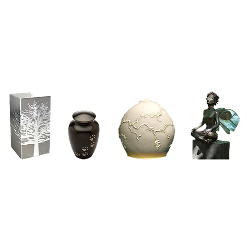 Urns & urn monuments