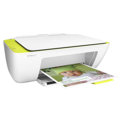 Hp deskjet 2130 all-in-one printer (f5s40a)