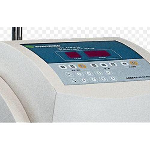 Microwave Therapeutic Machine_2