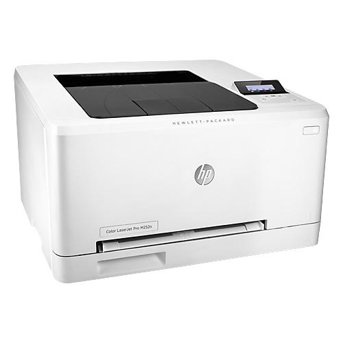 HP Color LaserJet Pro Printer  M252n (B4A21A)_4