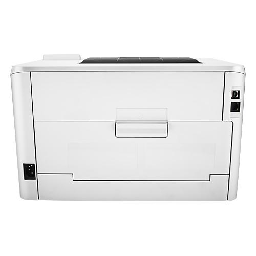 HP Color LaserJet Pro Printer  M252n (B4A21A)_6
