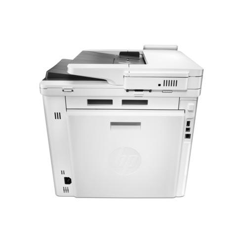 HP Color LaserJet Pro Multi Function Printer M477fdn (CF378A)_5