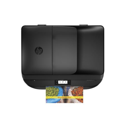 Hp officejet 4650 all-in-one printer (f1j03a)