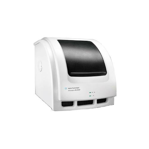 Real - time fluorescence quantitative PCR instrument