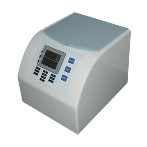 Heating type dry type metal bath thermostat
