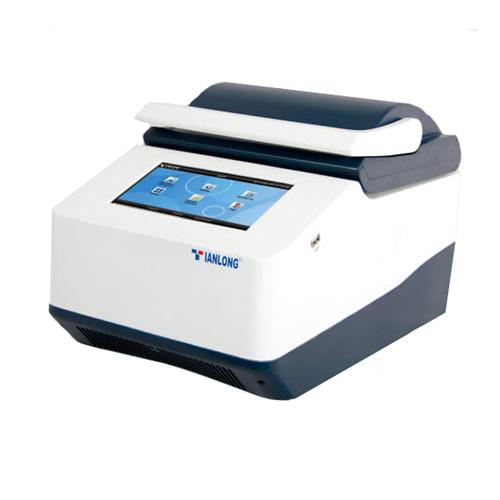 Gene amplification PCR instrument_2