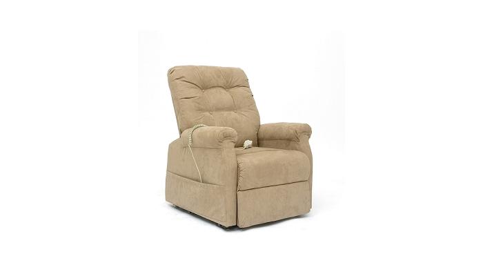 New-york hoists- easy chair