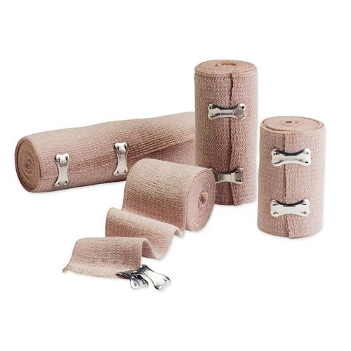 Self-adhesive bandage in cotton 7.5 cm ref: mp520