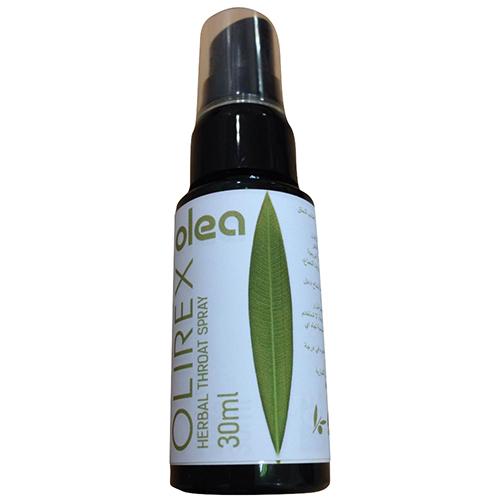 Olirex Oal Care Spray 30ml_2