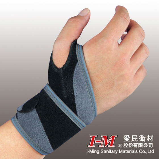 New OK Wrist Wrap w/short wrist stay_2