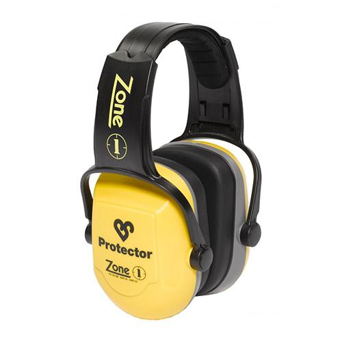Zone headband