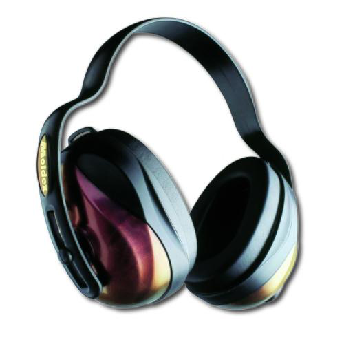 Banded ear muffs-m2